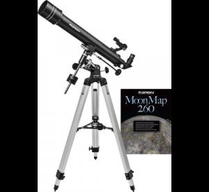 Orion Observer II 70mm Equatorial Refractor Telescope